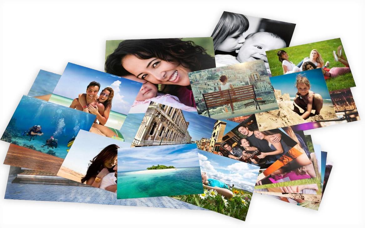 Печать фотографий в екатеринбурге большого размера